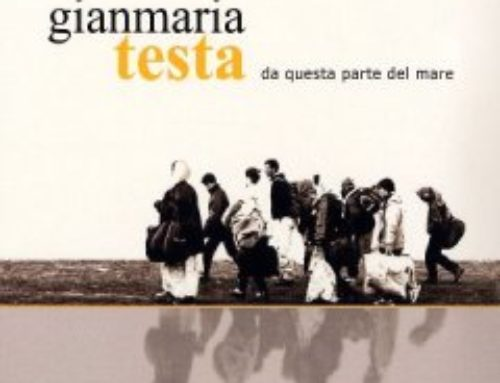 Gian Maria Testa (Da questa parte del mare)